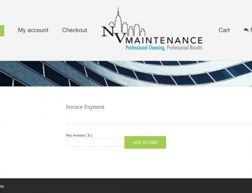 Capital ePay launched NV Maintenance Invoice Payment System