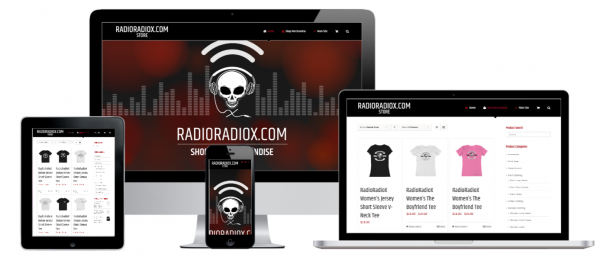 RadioRadiox Online Store WooCommerce Credit Card Gateway Plugin