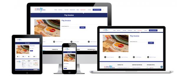 A+MediTrans Capital ePay WooCommerce Payment Gateway Plugin