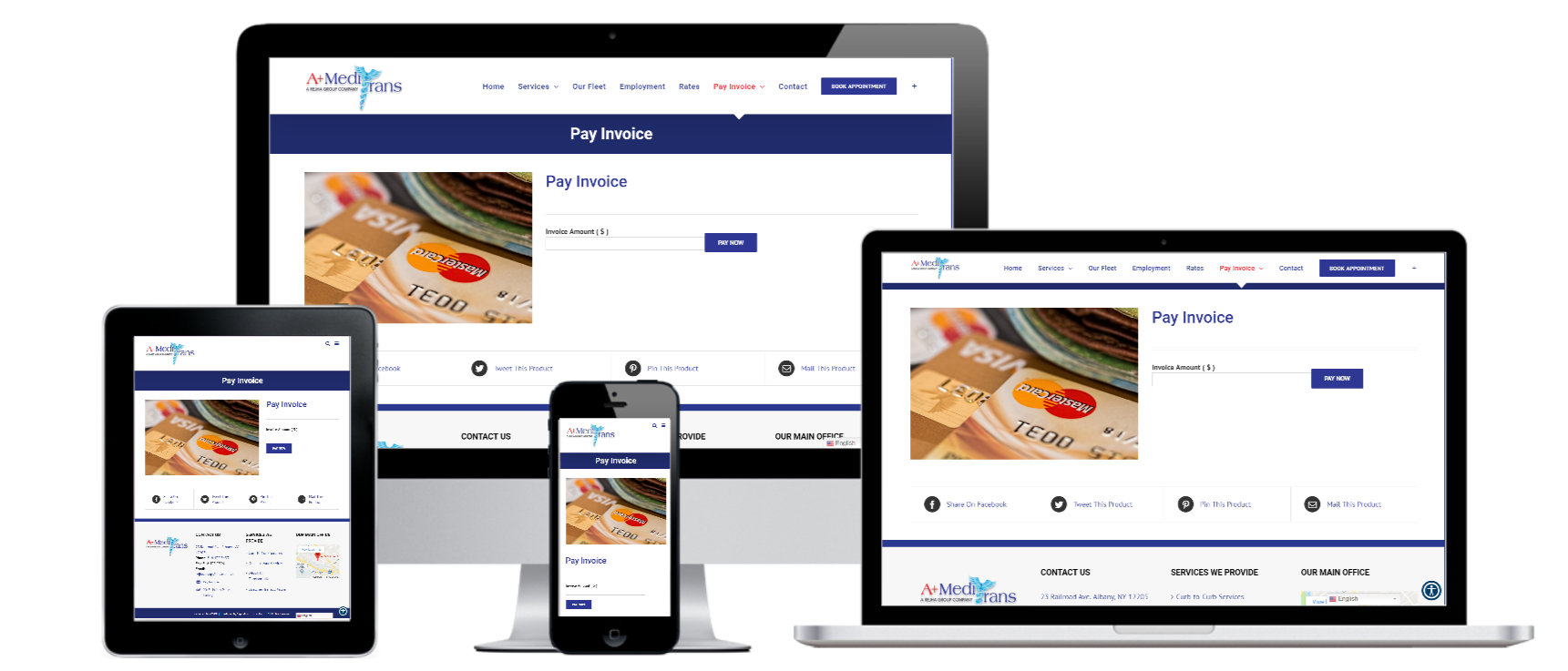 A+MediTrans Capital ePay WooCommerce Payment Gateway Plugin